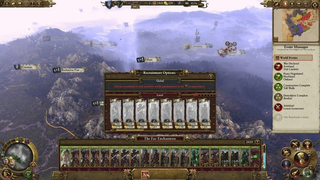 Mike Plays; Total War Warhammer  Bordelaux  Part 9