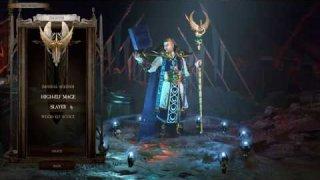 Warhammer: Chaosbane BETA Gameplay