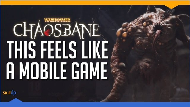 Warhammer: Chaosbane - The Review (2019)