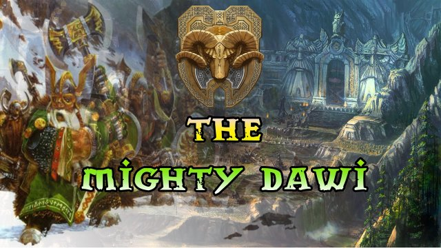 WARHAMMER! The Great Dawi War Ep10, Well. Fuck...