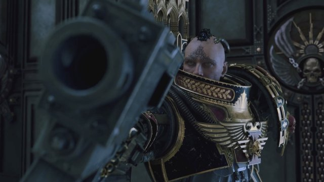 Warhammer 40K: Inquisitor Martyr - Cinematic Alpha Release Trailer