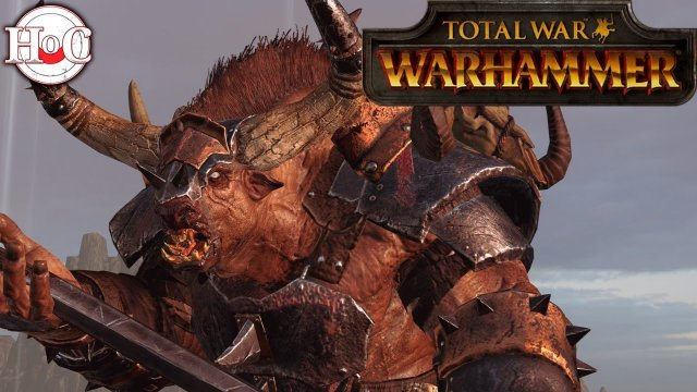 Total War Warhammer - How Many Peasants? - Gorebull