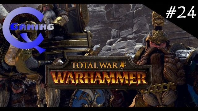The Siege of Black Crag | Total War: Warhammer Ep 24