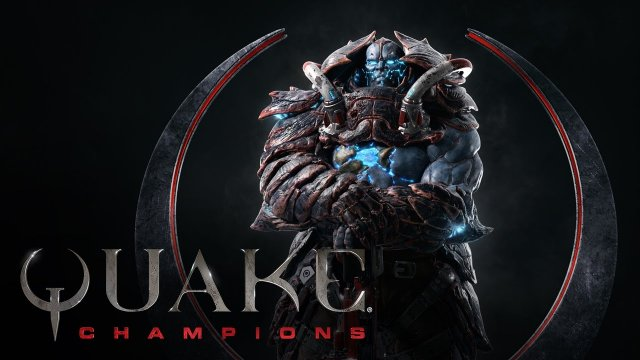Quake Champions – Scalebearer Champion Trailer