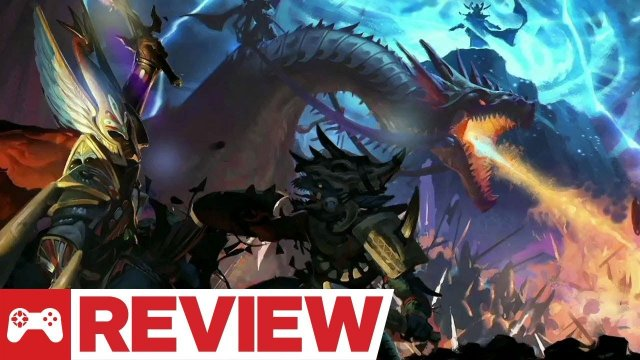Total War: Warhammer 2 Review