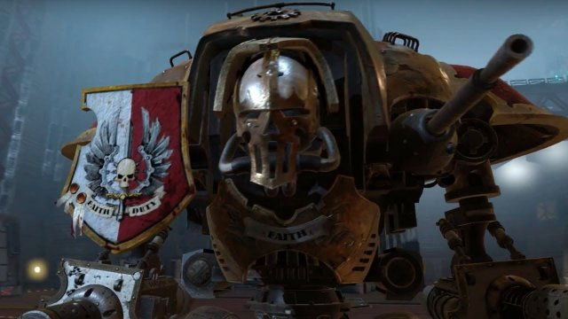 Warhammer 40K: Inquisitor - Martyr: Boss System Trailer