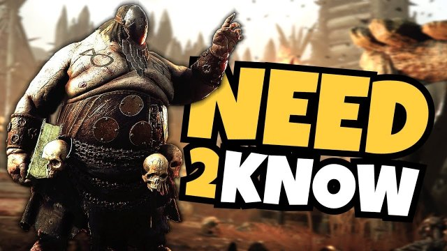 Warhammer: Vermintide 2 – 20 Things You NEED TO KNOW!