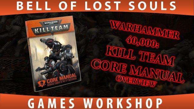 BoLS Overview | Kill Team Core Manual | Warhammer 40,000
