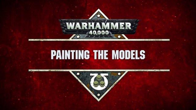 Warhammer 40,000: Conquest - Episode 1