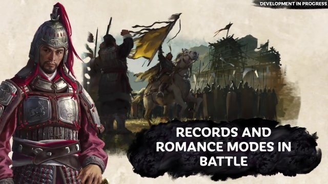 Total War: THREE KINGDOMS - Battle Mode Comparison