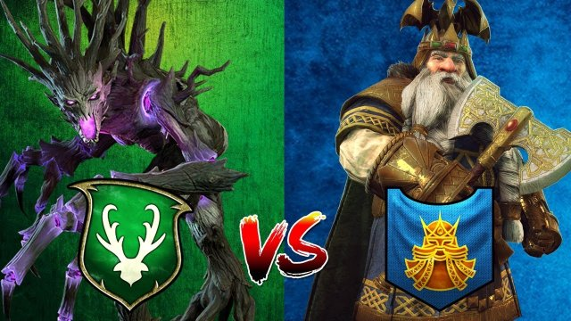 A Deep Dive into the Wood Elves vs. Dwarfs Matchup in 2021 - Total War Warhammer 2