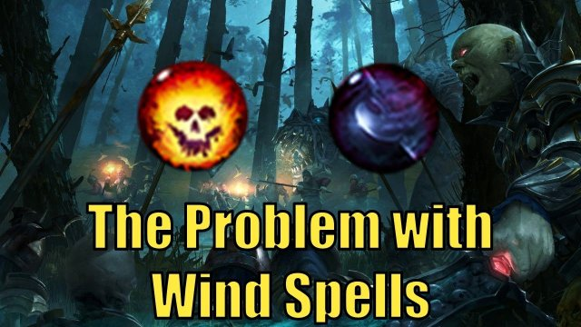 This HAS to Change before Total War Warhammer 3 - The Problem with Wind Spells