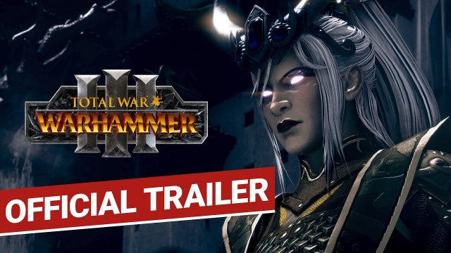 The Dawn of Grand Cathay | Total War: WARHAMMER III