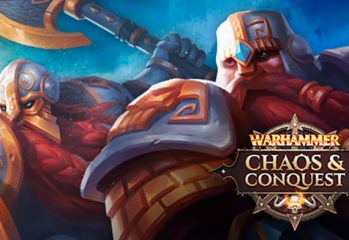 Warhammer Chaos and Conquest
